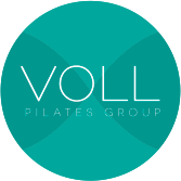 Logo da VOLL Pilates
